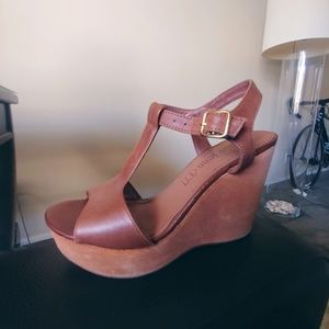 Cathy Jean Wedges